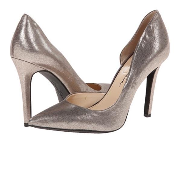 d38070c37ded Jessica Simpson Shoes - Jessica Simpson Claudette Pump